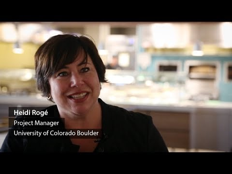 Testimonials from the Field: University of Colorado Boulder