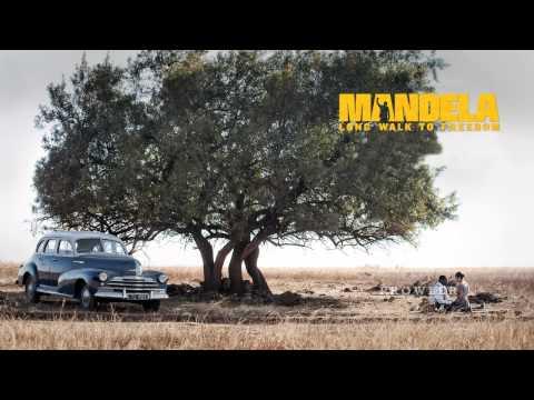 Mandela Long Walk to Freedom - Taking Office - Soundtrack Score HD