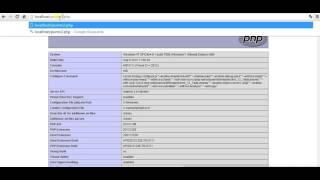 Fase II: Ejercicios básicos de PHP, Cristian Avila