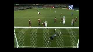 GOALS: Real Madrid 5-1 AC Milan