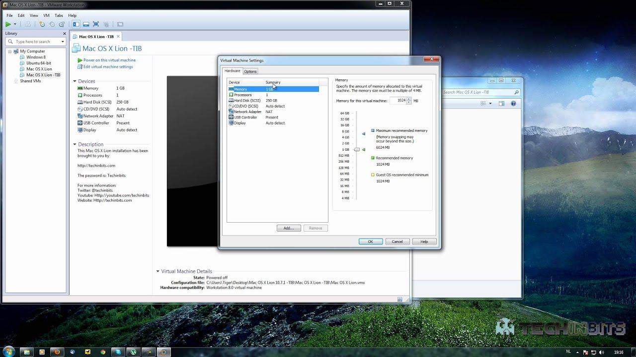 Mac Os X Lion Bootable Vmdk Free Download - livinless