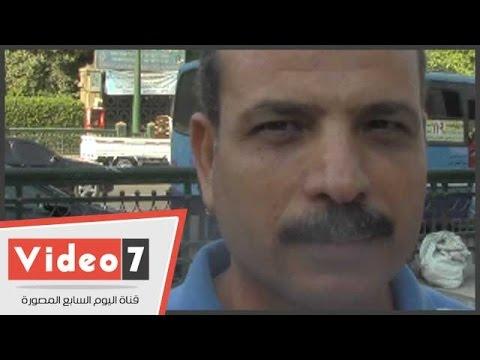 اليوم السابع : بالفيديو..مواطن يطالب المسئولين بحل مشكلة القمامة فى شوارع شبرا مصر