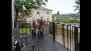Yorkshire Dales Holiday Cottage - Clouds Hill Holiday Home In Yorkshire Sleeps 10 - Self Catering