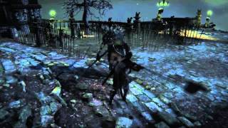 Repeat youtube video Bloodborne (Project Beast) First Gameplay Trailer