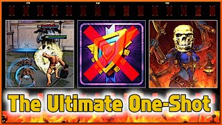 SMITE - THE ULTIMATE ONE-SHOT