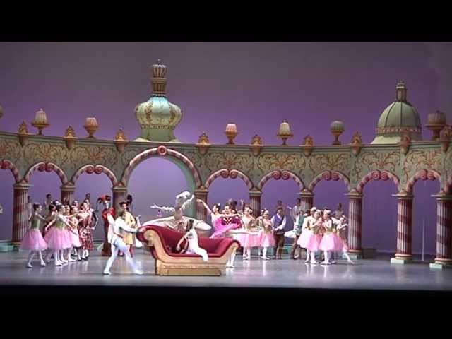 Der Nussknacker | Semperoper