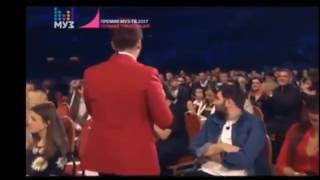 Речь Ольги Бузовой на премии МУЗ ТВ 2017