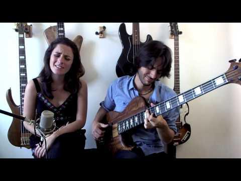 Este Seu Olhar (Sofia Ribeiro & Andres Rotmistrovsky)