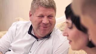 Видео поздравление с Днем свадьбы, сына!
