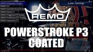 Remo Powerstroke P3