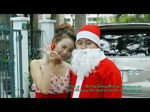 Giáng Sinh kỷ niệm - Dau Nguyen