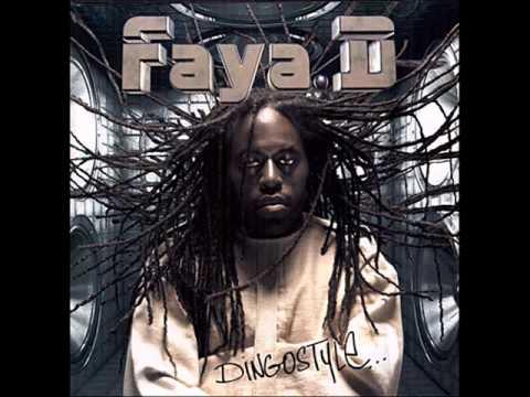 Faya.D - 04 - Dancehall Night (avec Les Sales Gosses)