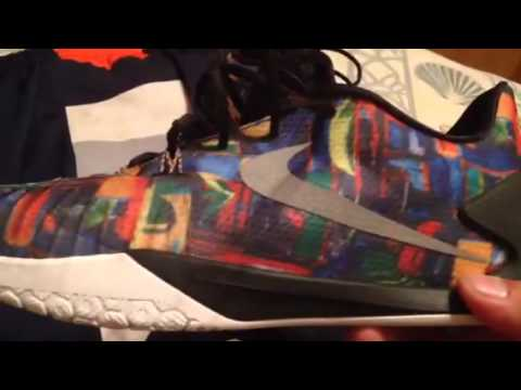 Nike hyperchase performance review pt1