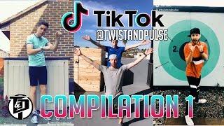 Baixar Best TIK TOK Dance Compilation 1 @TwistAndPulse