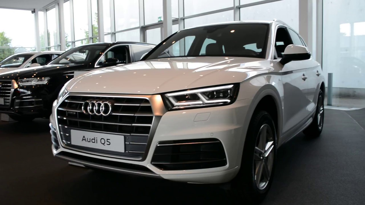 2017 new audi q5 sport exterior and interior youtube. Black Bedroom Furniture Sets. Home Design Ideas