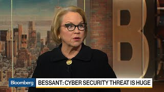 Cybersecurity a 'Different Risk' for Bankers, BofA CTO Says