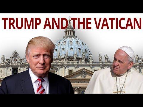 The Vortex—Trump and the Vatican