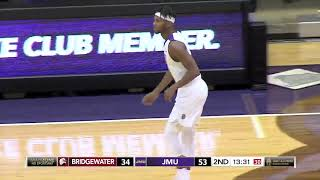Highlights | JMU Men