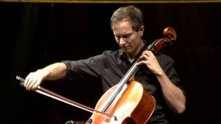 Stephan Braun Jazzcello - Improvisation für Cello Solo
