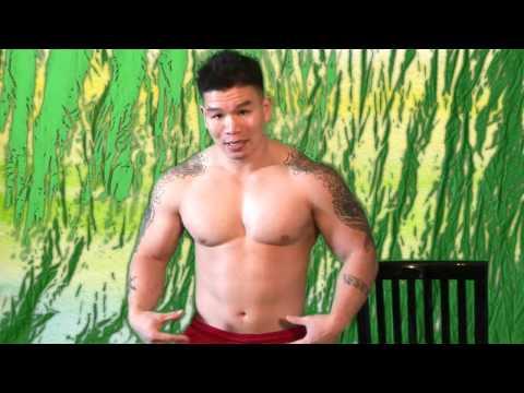 Thoai Nguyen huong dan tap bung tai nha