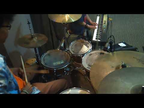 Terbesar & Mulia - NDC Worship ( Drum Cover)