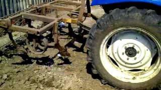 Саморобный Культиватор(, 2011-04-28T09:54:55.000Z)