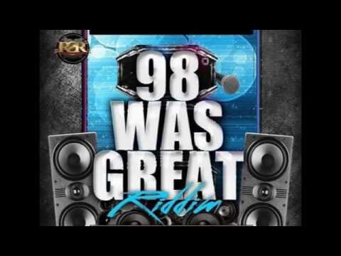 98 WAS GREAT RIDDIM MIX ORIJAHNALVIBEZ SOUNDS