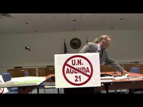 Pro-Liberty Conservation Officer Dave Kopacz Gives Insider Look at Agenda 21 Land-Grab Methods