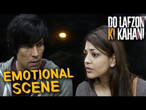 Kajal Aggarwal Meets with an Accident | Do...
