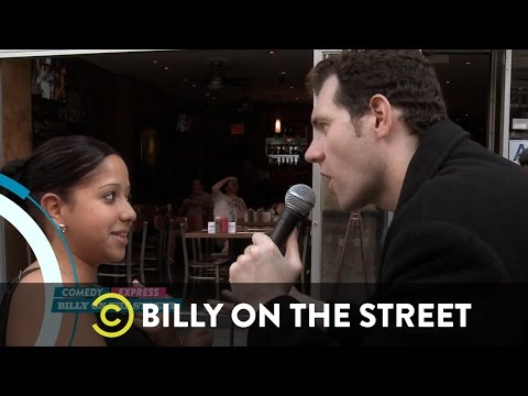 Billy On The Street - ¿Ryan Gosling en The Notebook?