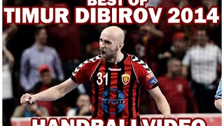 Best Of Timur Dibirov 2014 HD