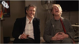 Hugh Grant and James Wilby on Maurice, Merchant Ivory's gay love story | BFI Flare