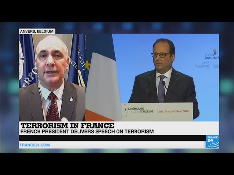 """Fight against terrorism in France: """"the government has got it all wrong"""""""