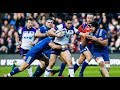 Match France Ecosse - Rugby // Tournoi des 6 nations 2019