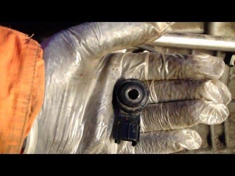 Toyota Rav 4 - 1AZ Engine Knocking   FunnyCat TV