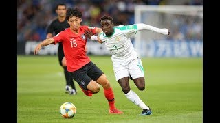 MATCH HIGHLIGHTS - Korea Republic v Senegal - FIFA U-20 World Cup Poland 2019