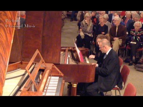 Beethoven   Leonora Overture No  1 Op.  138 transcibed by Richard Kleinmichel