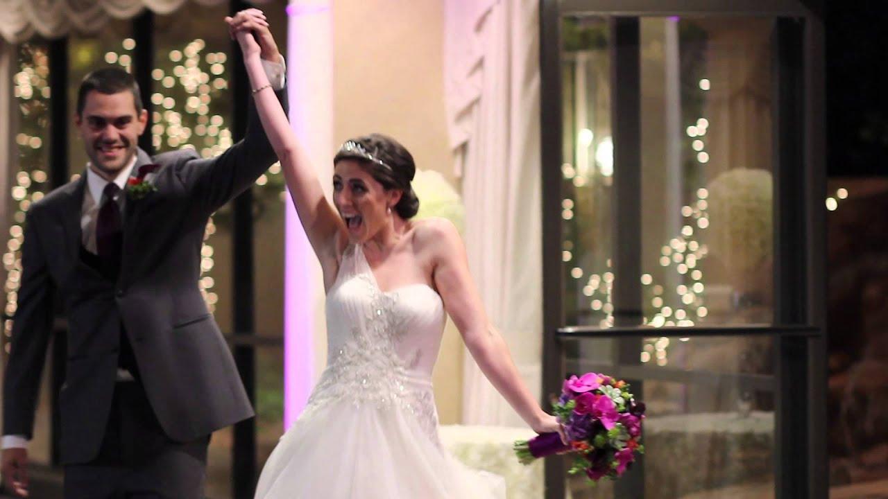 Rainbow Gardens Las Vegas Las Vegas Wedding Videographers YouTube