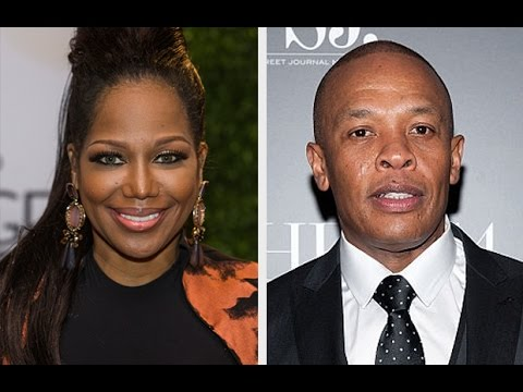 Michelle Exposes Dr Dre In Surviving Compton