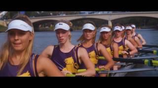 Wesley College Rowing 2016