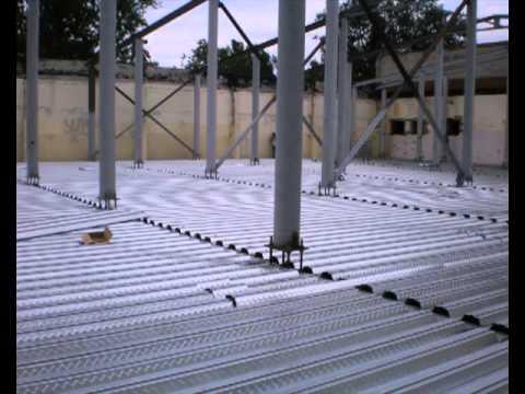 Профнастил СКН90Z-1000: инновации для строителей