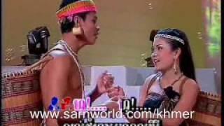Reymeas DVD 07 - Yon Sopheap + Choun Sovanchai - Tirk Chrous Bousra