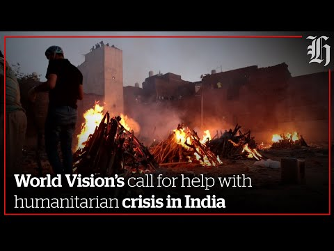 World Vision in India calls for aid in humanitarian crisis | nzherald.co.nz