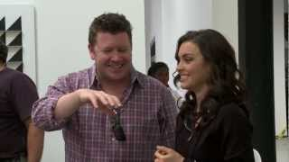 "Step Up Revolution (2012 Movie) Official Featurette - ""Fun on Set"""