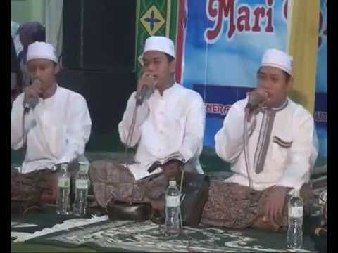 Babul Musthofa feat Al Munsyidin Sholawat Ya Abal Hasanain