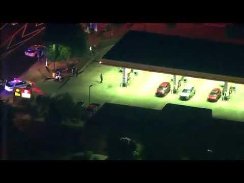 LIVE: Phoenix area motorcycle pursuit