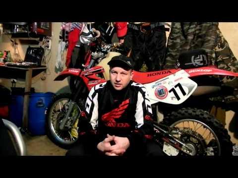 выбор эндуро мотоцикла 1 часть