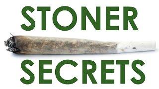 Secret Stoner Confessions