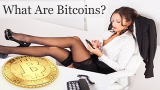 What Are Bitcoins? Max Keiser On Bitcoins Video Pt 1