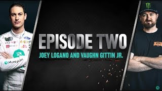 video thumbnail of Ep. 2: Vaughn Gittin Jr.'s RTR Team Starts Building | The Build Off Series